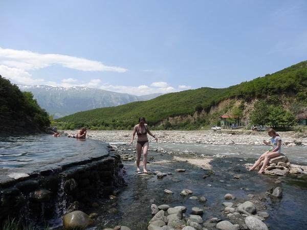15 Albania