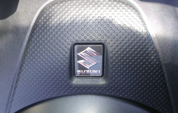 logo suzuki bak
