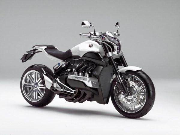Motoewolucja Najszybszy Motocykl Na świecie