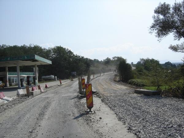 E79 Rumunia