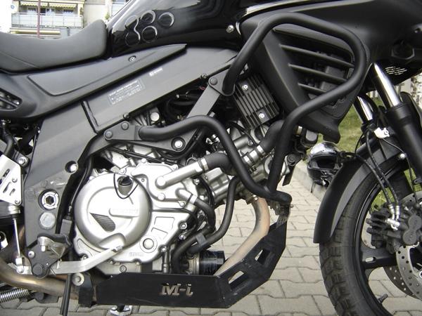 gmole płyta pod silnik_motocyklicznie