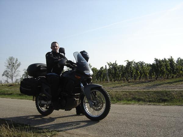 Aprilia Pegaso tytulowe motocyklicznie