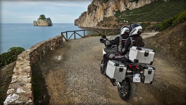 ducati multistrada 10 motocyklicznie