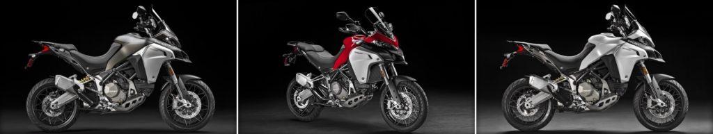 ducati multistrada 11 motocyklicznie