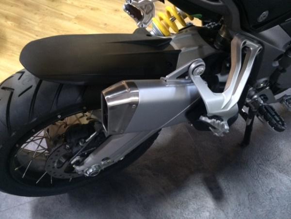 ducati multistrada 4 motocyklicznie