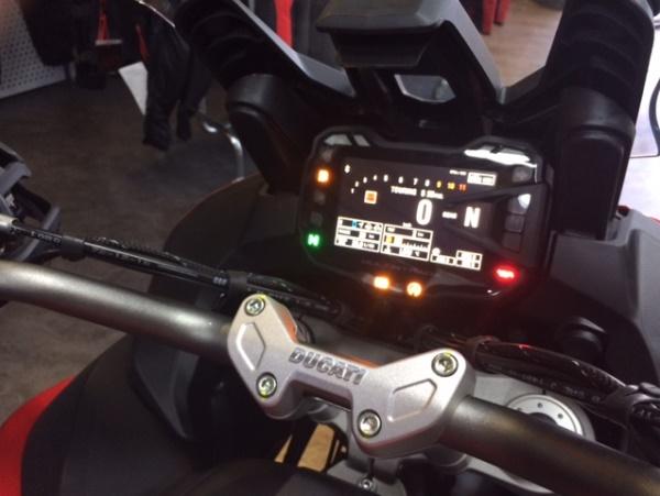 ducati multistrada 5 motocyklicznie