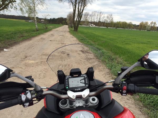 ducati multistrada 7 motocyklicznie