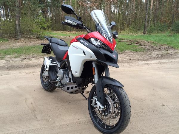 ducati multistrada 8 motocyklicznie