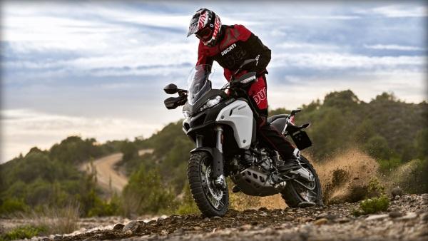 ducati multistrada 9 motocyklicznie