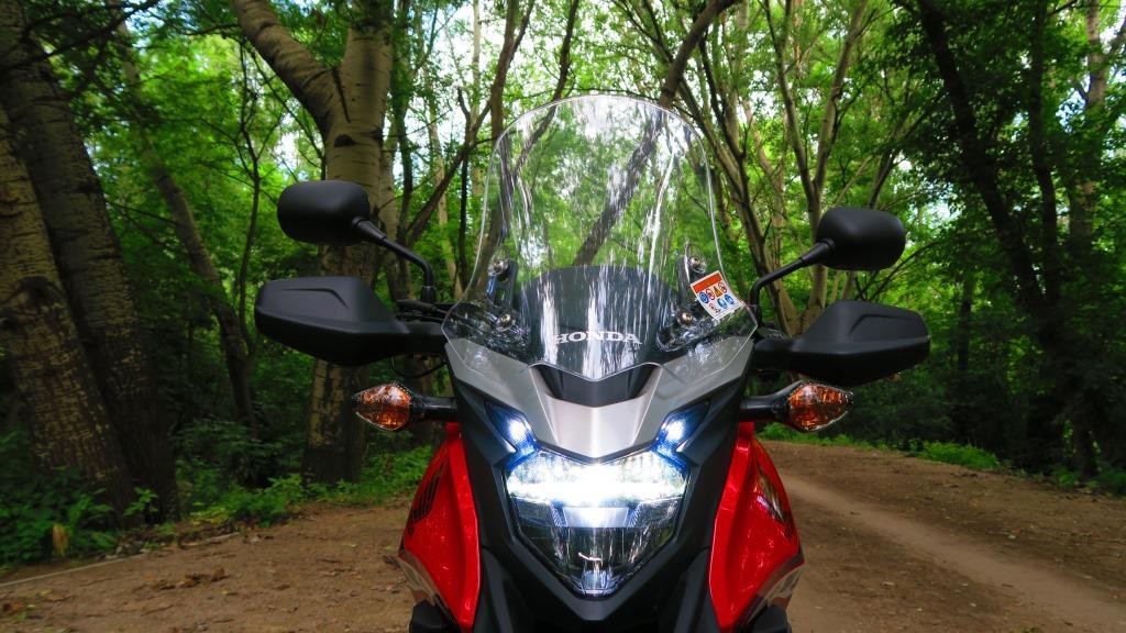 HondaCB500x_lampa_motocyklicznie