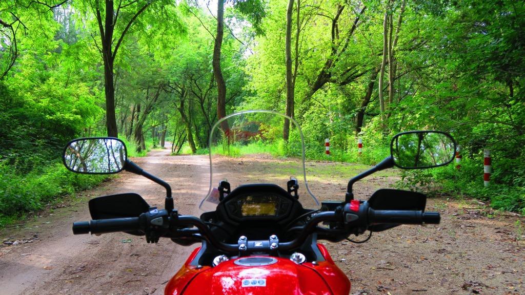 HondaCB500x_lusterka_motocyklicznie