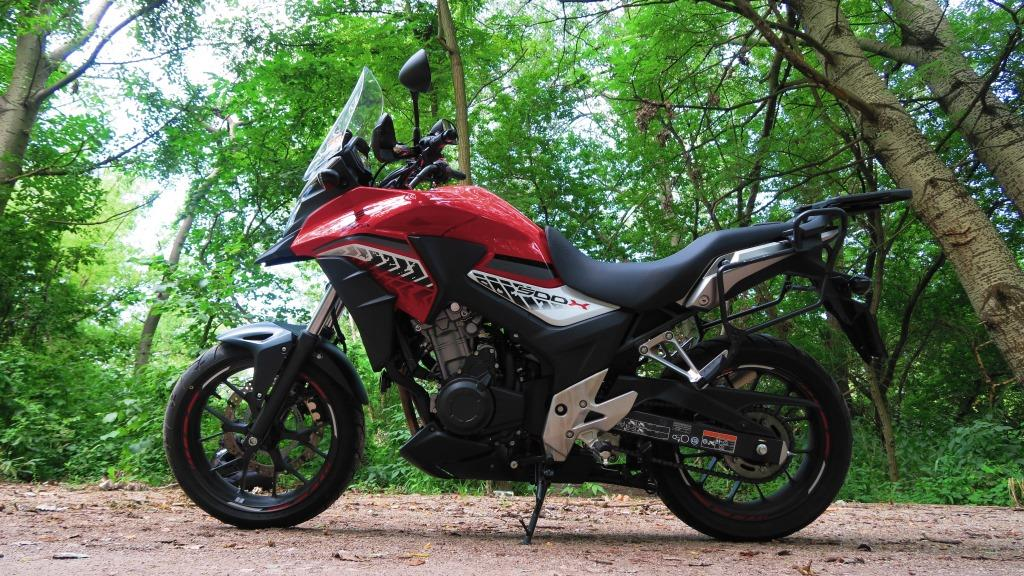 HondaCB500x_motocyklicznie