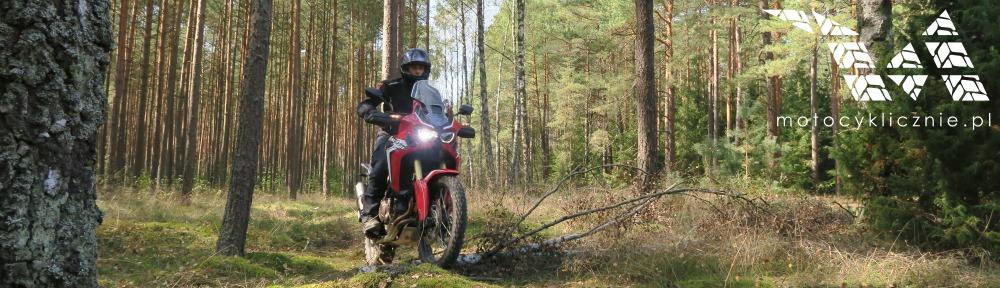 motocyklicznie